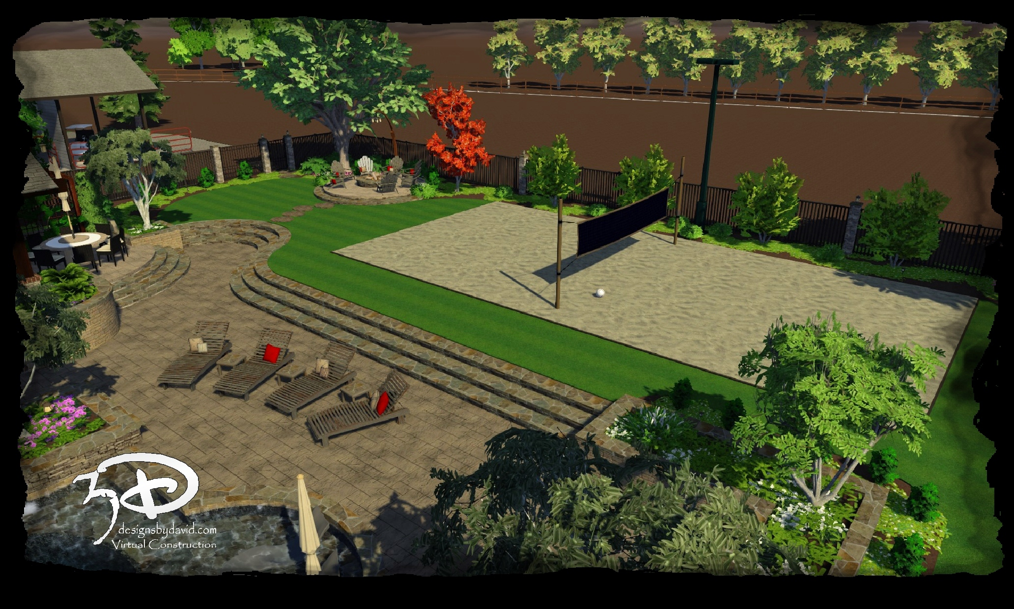 HHH2 - 3D Designs By David on Hhh Outdoor Living id=82343